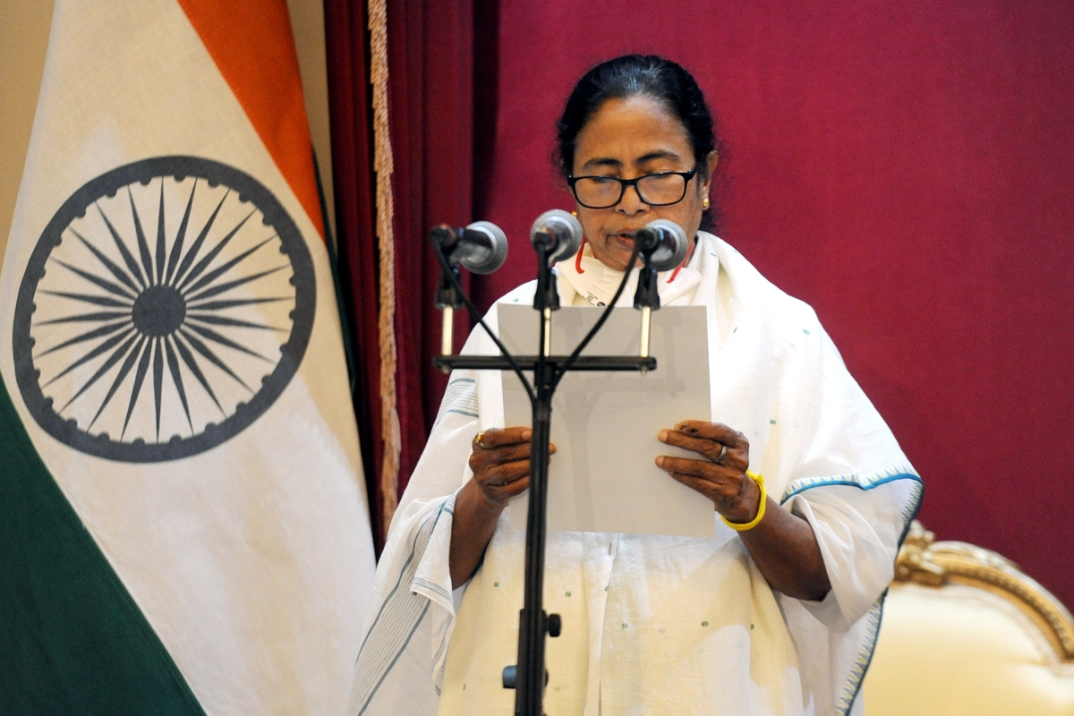 West Bengal: Check out complete list of cabinet ministers in CM Mamata Banerjee's government