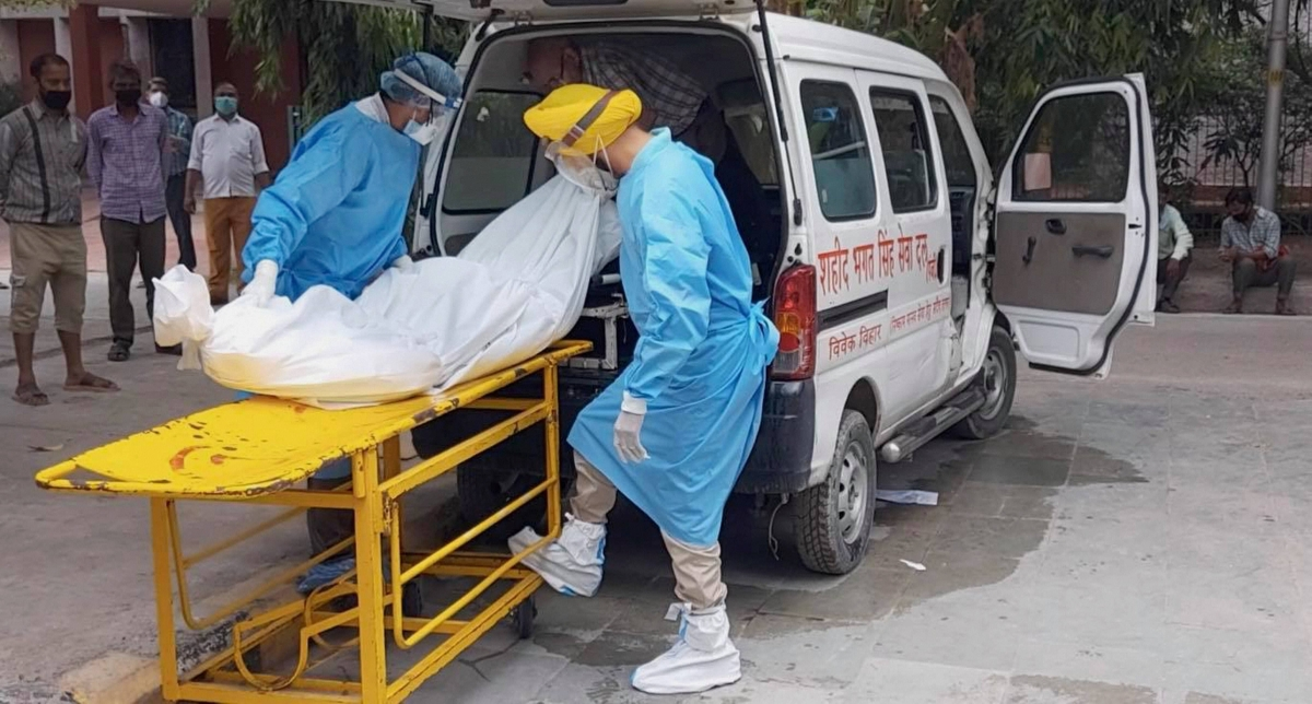 Mira Bhayandar: MBMC reports 18 deaths in a single day