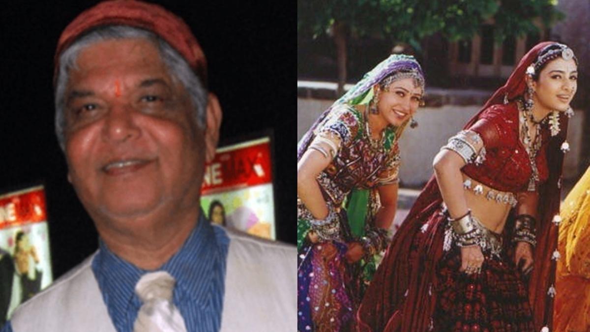 'Hum Saath Saath Hain' music composer Raam Laxman dies at 78, days after taking second COVID-19 jab
