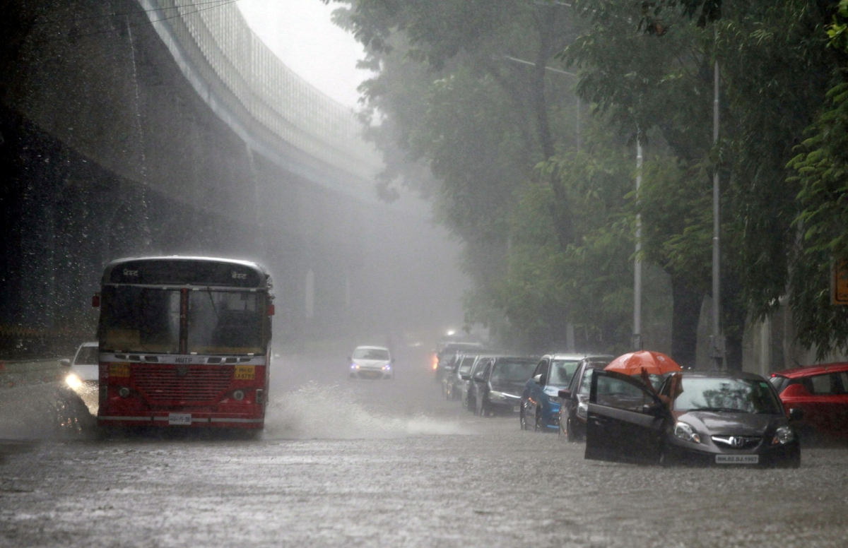 Mumbai: BMC issues advisory for construction sites during monsoon, storms