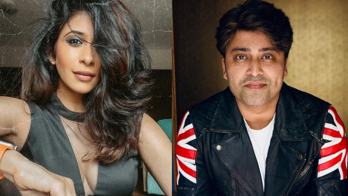 Kishwer Merchant reacts to Rahul Vohra's death, says, 'I wish his message had reached Sonu Sood'