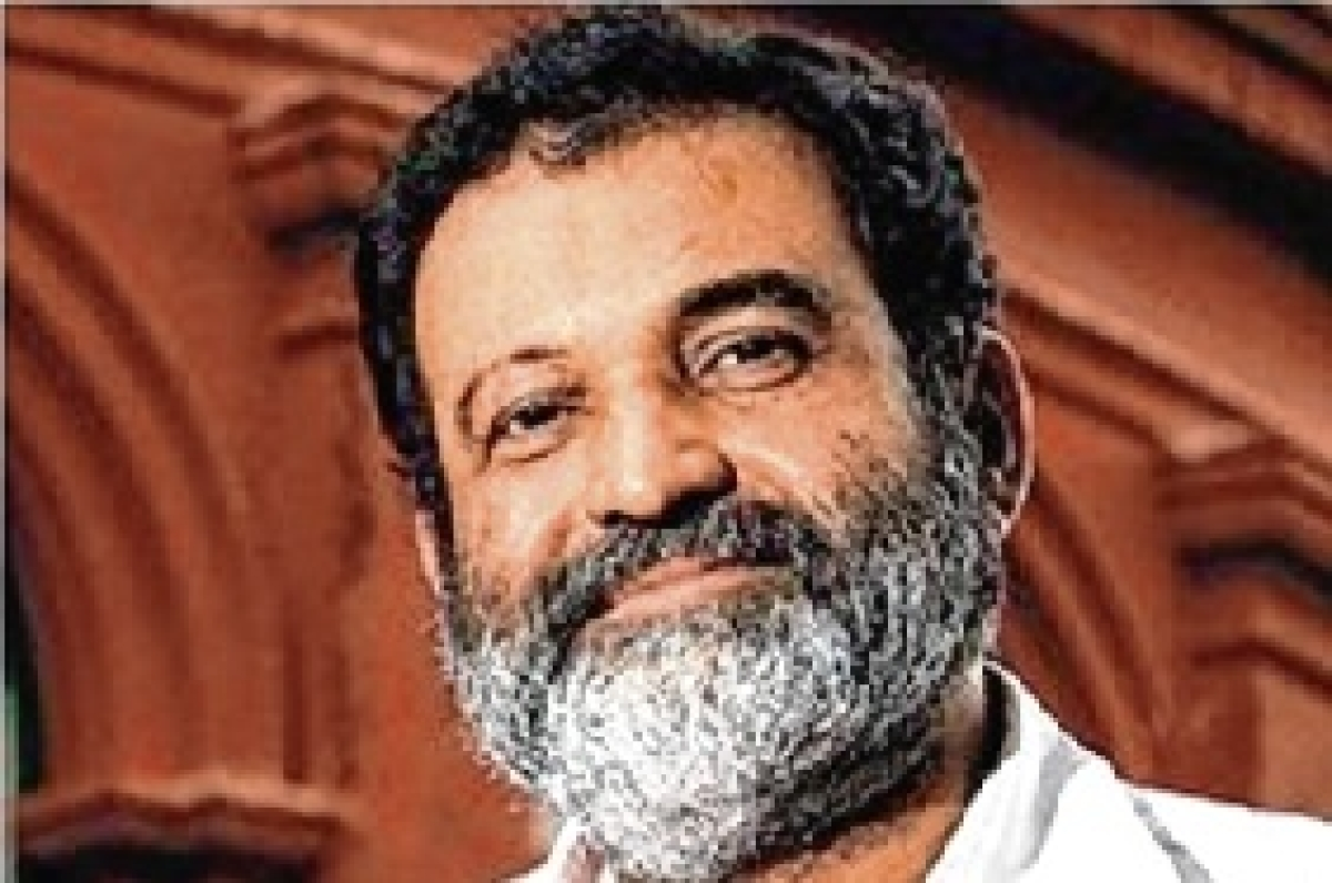 BJP's big daddy syndrome in new media rules: Congress
