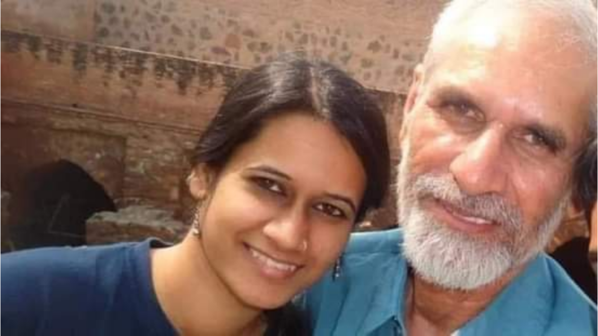 'Justice for Natasha Narwal': Government slammed for preventing imprisoned activist from meeting her father before his death