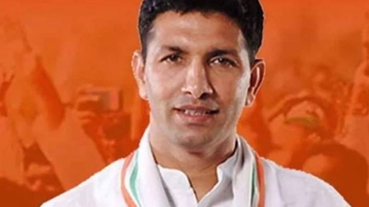 Former Minister and Congress Leader Jitu Patwari