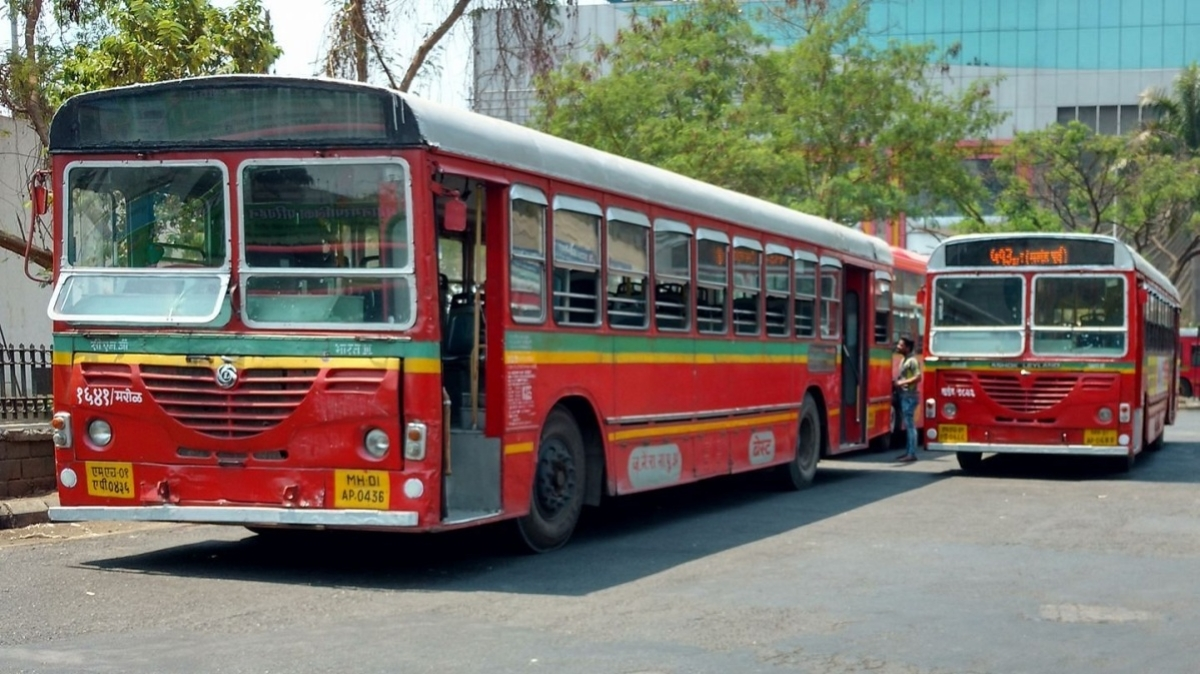 Drivers of wet lease buses should also get ₹50 lakh insurance, Covid allowance: BEST workers' union