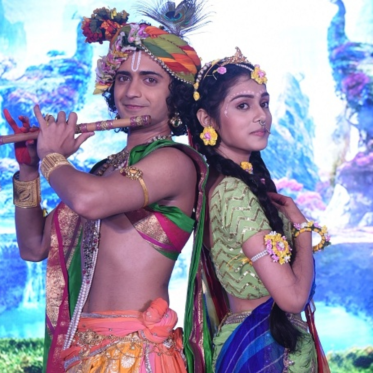 Covid-19 lockdown edition: From Ramayan to RadhaKrishn... mythological drama takes over small screen