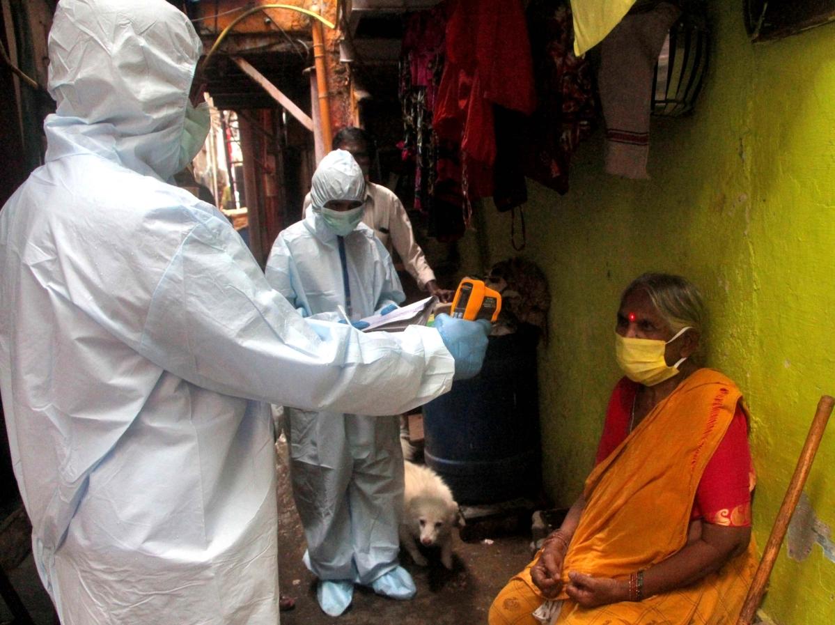 Mumbai: BMC to raise daily testing to gauge virus grip on city