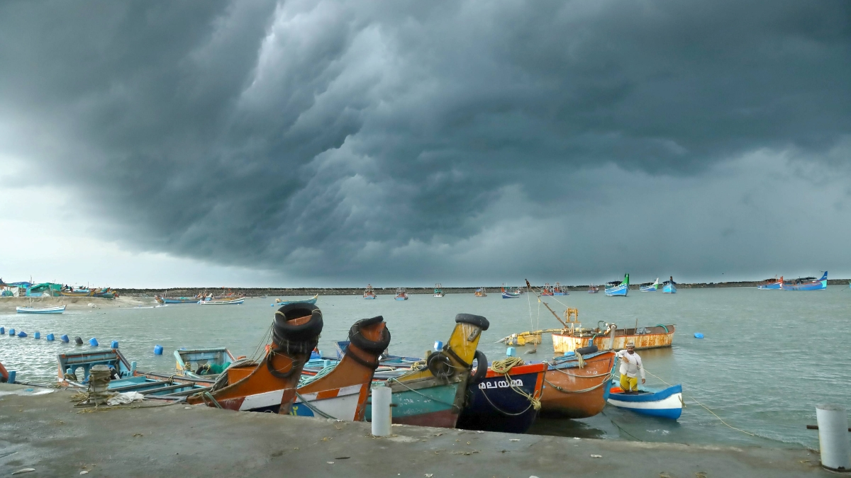Cyclone Yass likely to hit West Bengal, Odisha coast by May 26-27: Here's all you need to know
