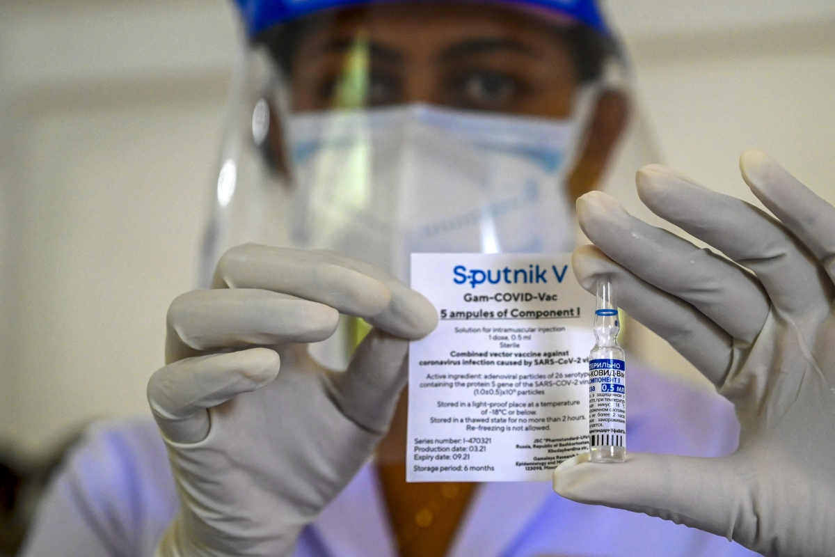 Russia's single-shot COVID-19 vaccine Sputnik Light likely to be launched in India soon: Reports