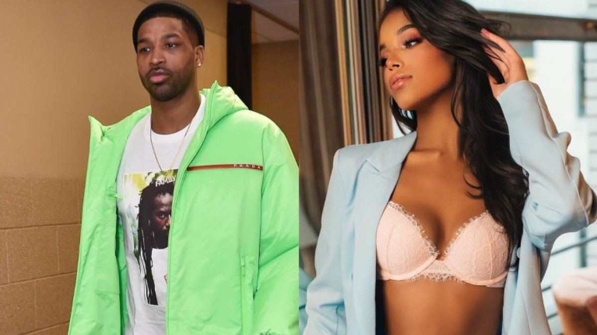 Tristan Thompson calls Sydney Chase a 'liar', threatens lawsuit over cheating claims