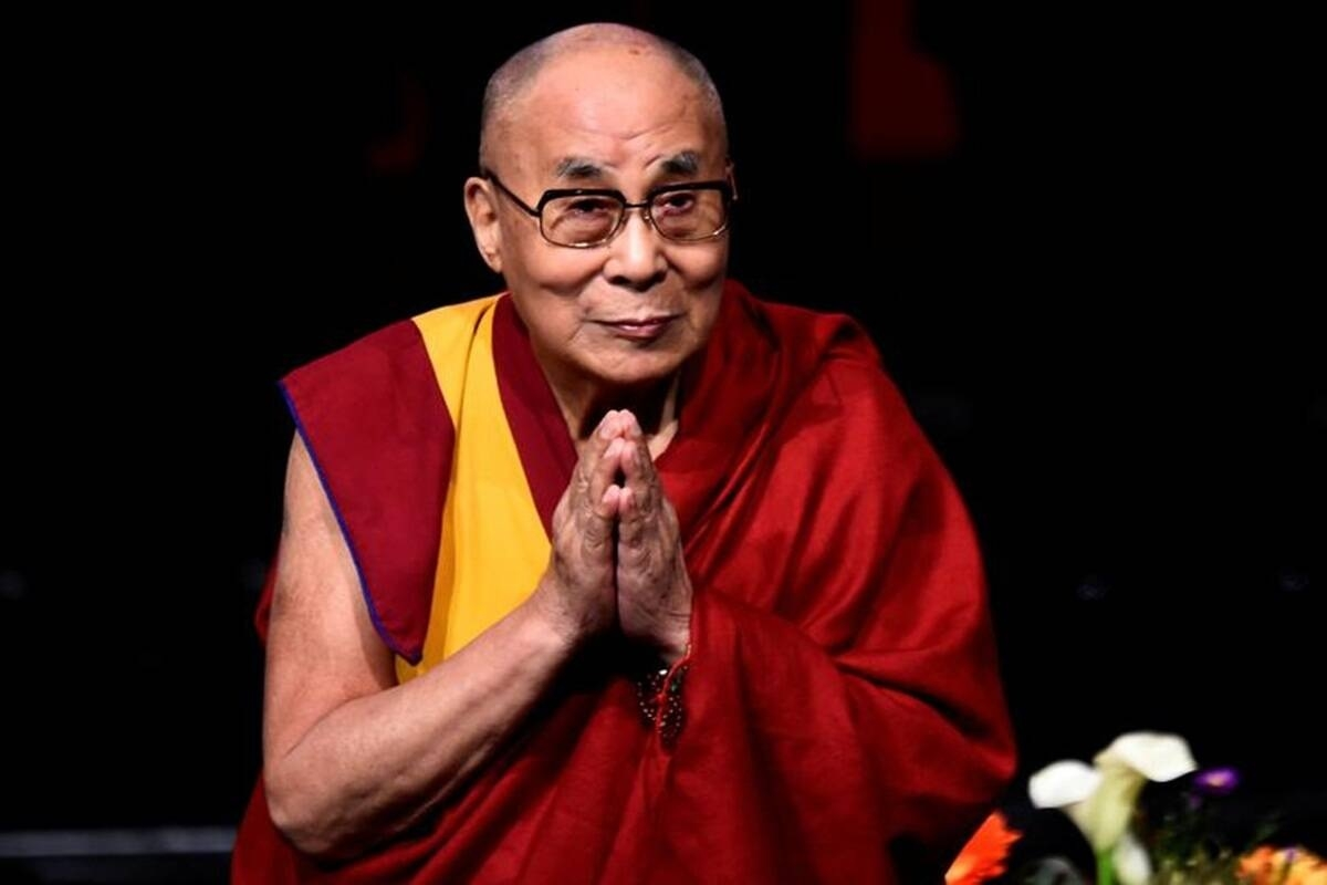 Dalai Lama's successor has to be approved by Beijing: China's white paper on Tibet