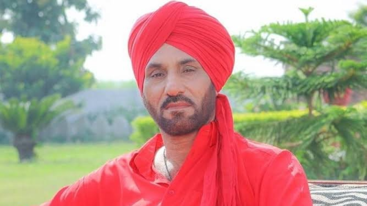 Punjabi actor Sukhjinder Shera passes away in Uganda