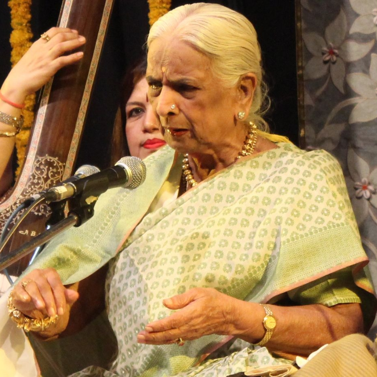 Girija Devi Birth Anniversary: Best songs of the classical legend