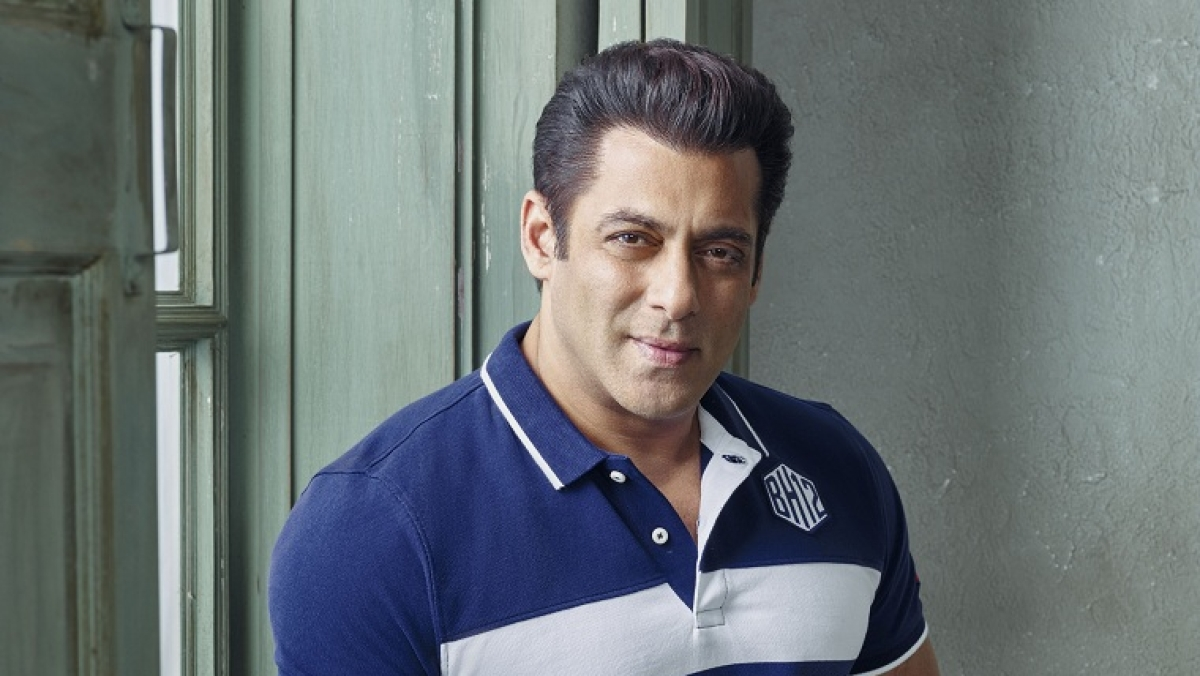 'I apologise to all the theatre owners that we are doing this film,' says Salman Khan on Radhe
