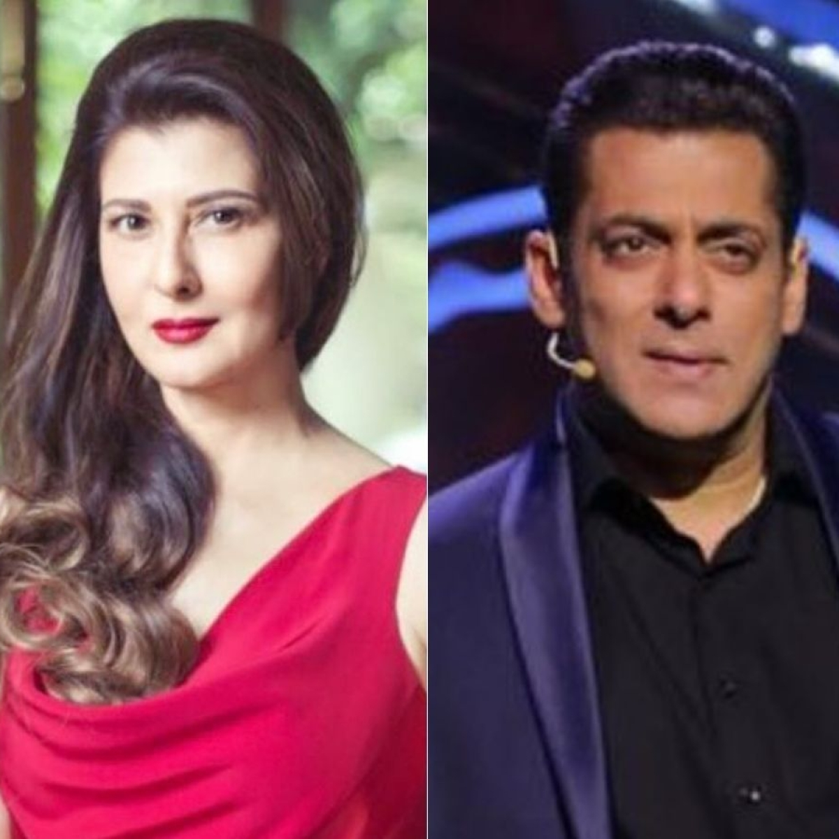 Sangeeta Bijlani writes 'Mom' on ex-boyfriend Salman Khan's Mother's Day post