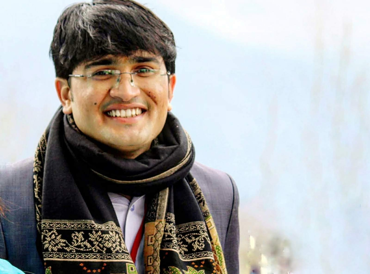 Bhopal: Shubham Chauhan feted as 'Real Hero of Society'