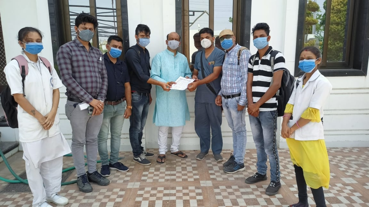 Madhya Pradesh: Now, AYUSH doctors, staff strike work in rural areas