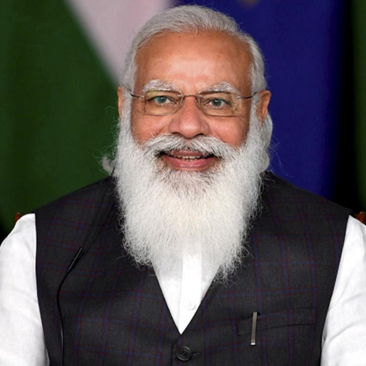 Stronger India, EU relationship crucial for ensuring rules-based, multi-polar order: PM Modi
