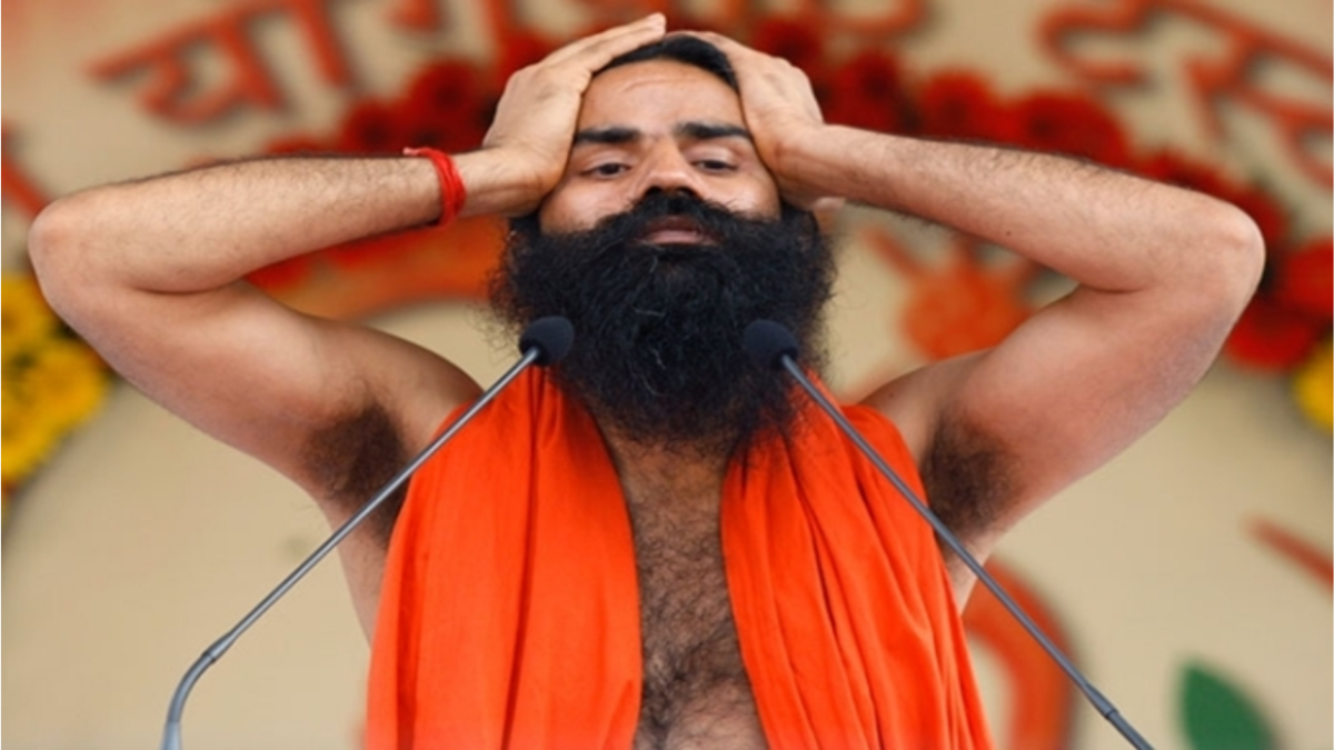 'Can we emigrate there?': Twitterati hail Bhutan for not allowing Patanjali's 'Coronil' in the country