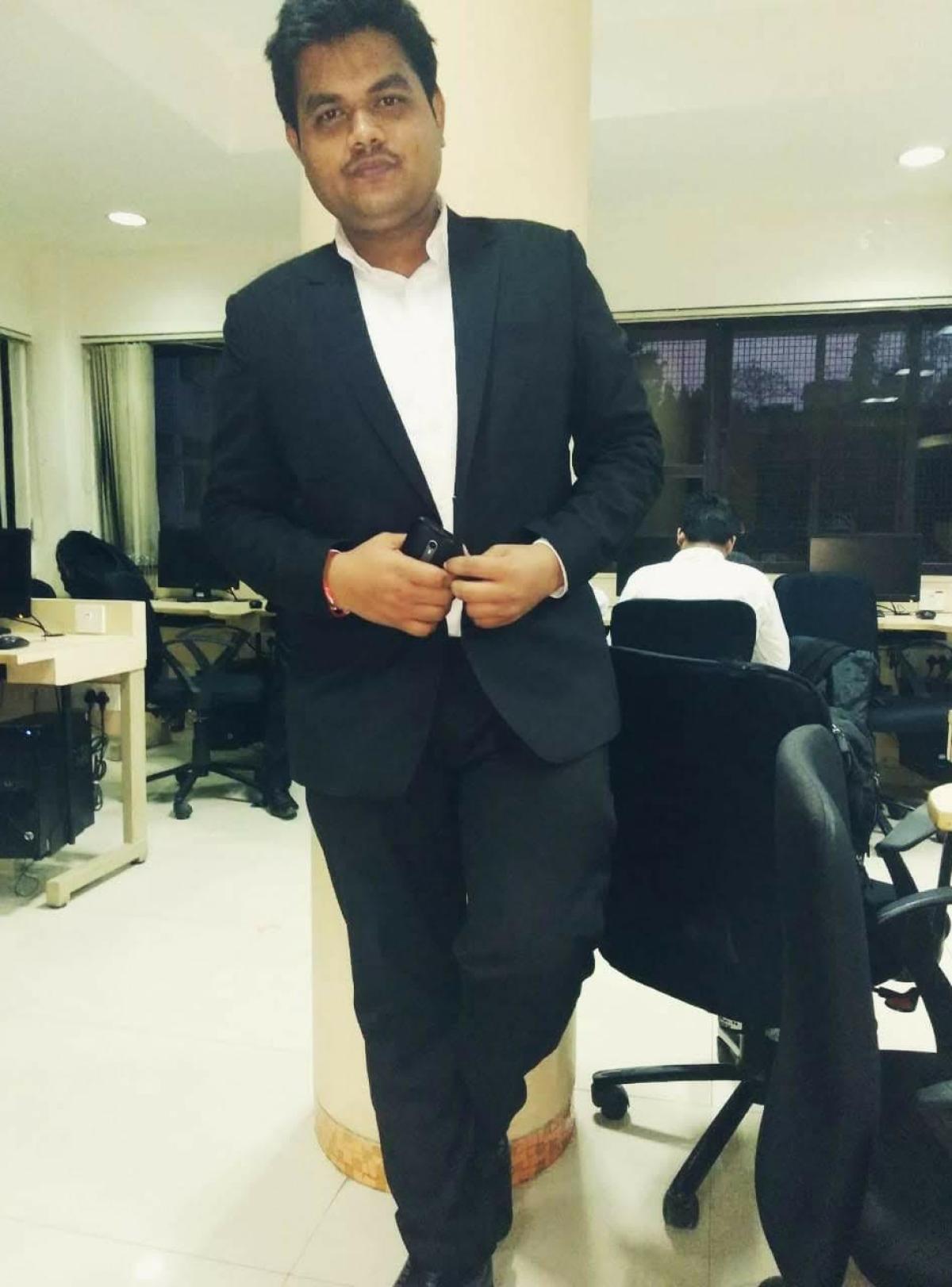 Shashi Sargar