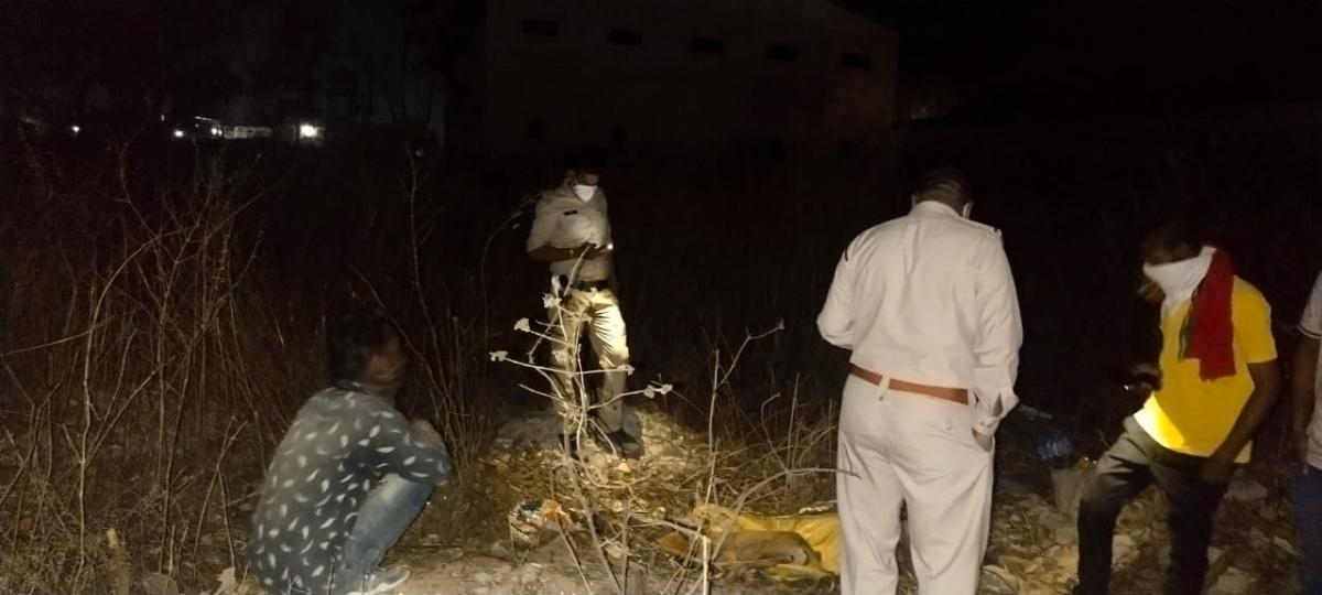 Madhya Pradesh: Man in Mandsaur booked for killing neighbor's pet dog