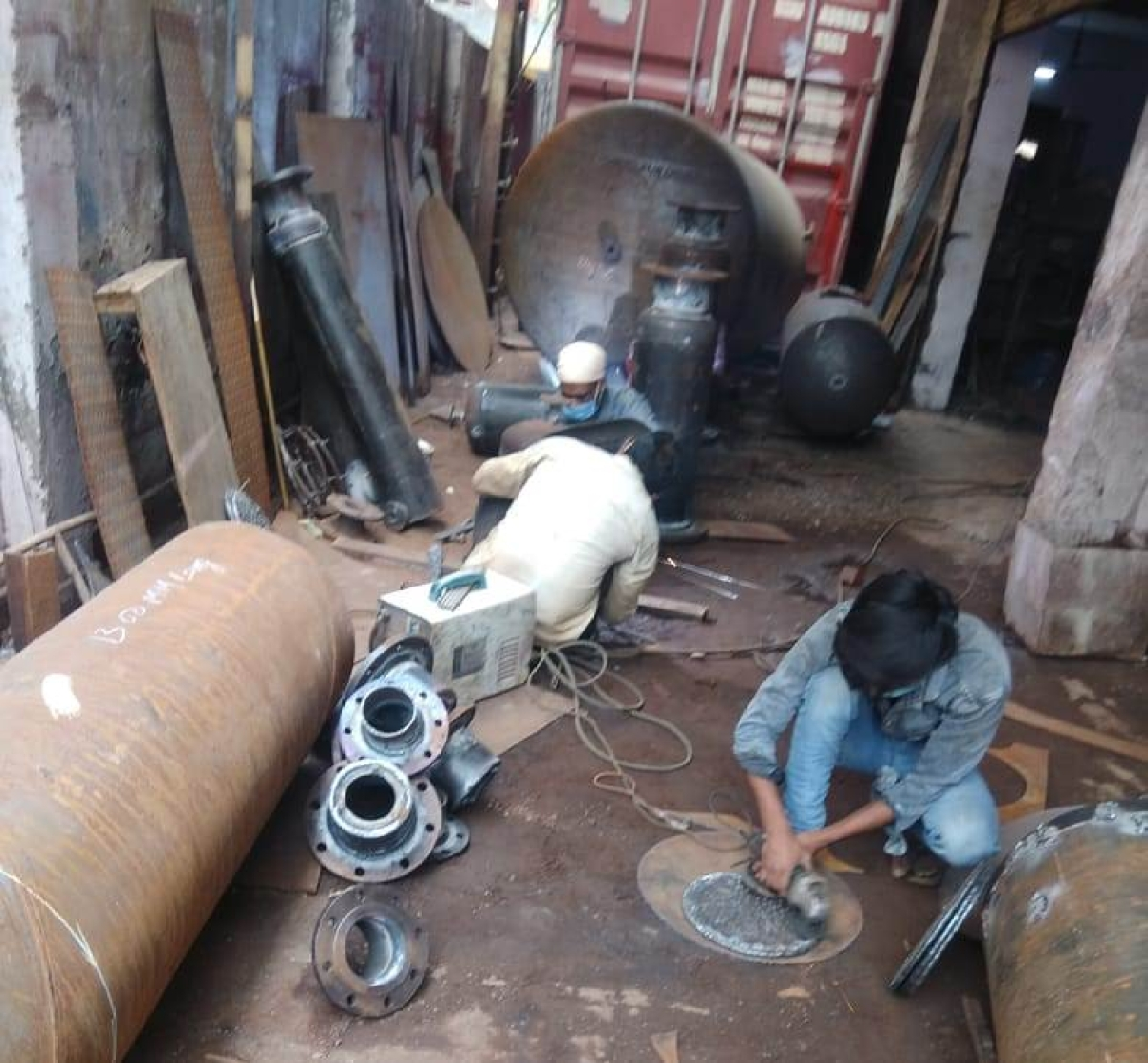 Work on to set up oxygen plant in Kukshi