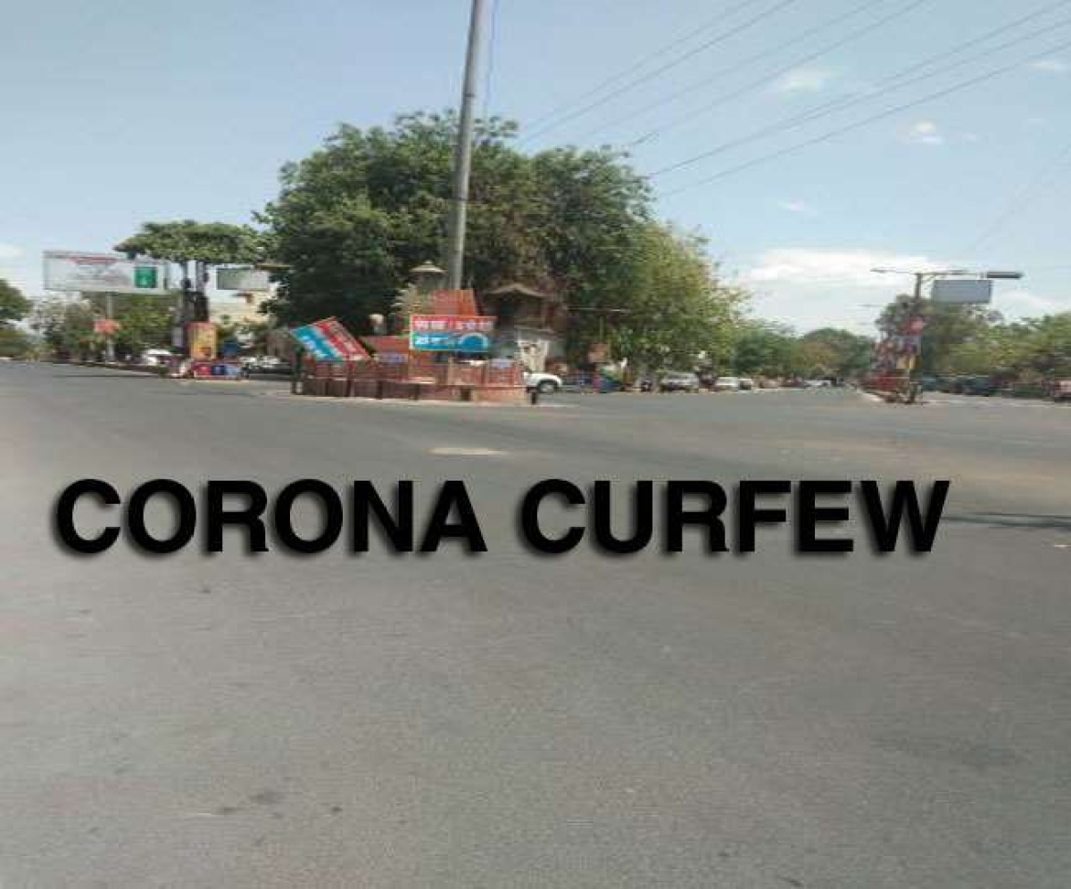 The Madhya Pradesh government has   extended the 'corona curfew' in all 52 districts of the state for different durations, a senior official said on Tuesday