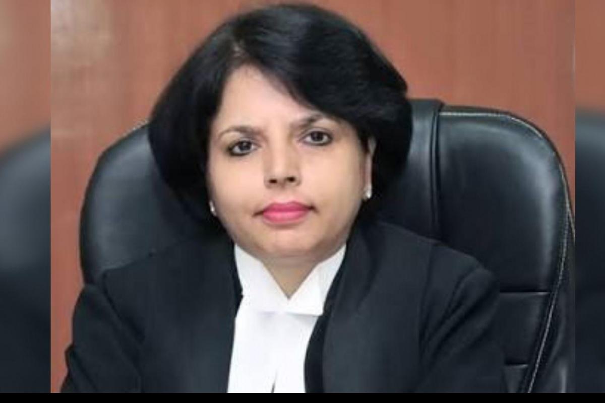 Chief Justice Hima Kohli, Telangana High Court