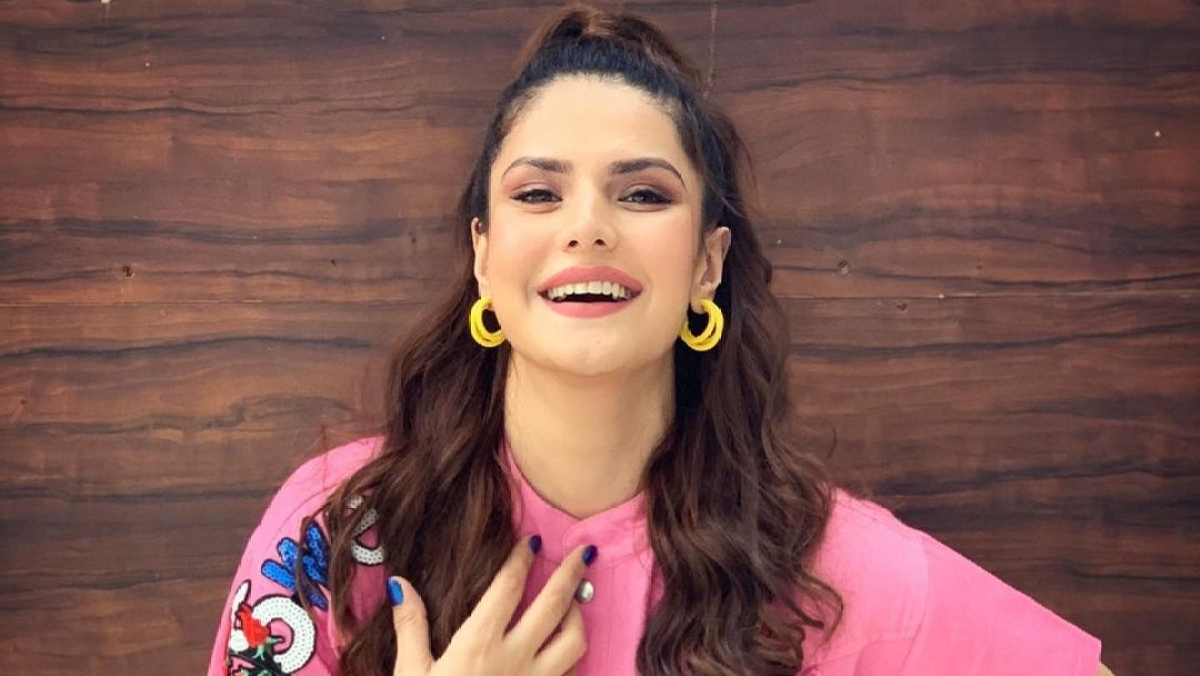 'I was more than 100kg, and now that I am half the weight, they call me fat': Zareen Khan on body shaming in B-town