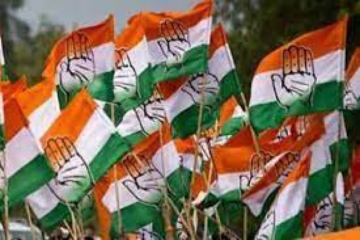 Damoh: Congress gets clear lead against BJP in Madhya Pradesh assembly bypoll