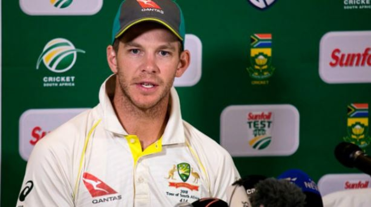 India good at niggling, creating sideshows: Australian skipper Tim Paine