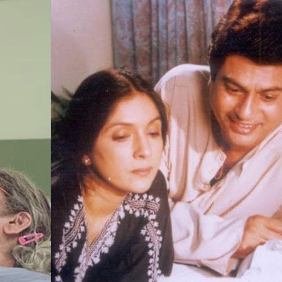 'Acting ka maza': Neena Gupta on essaying Kanwaljit Singh's mom in 'Sardar Ka Grandson' after playing his wife in 'Saans'