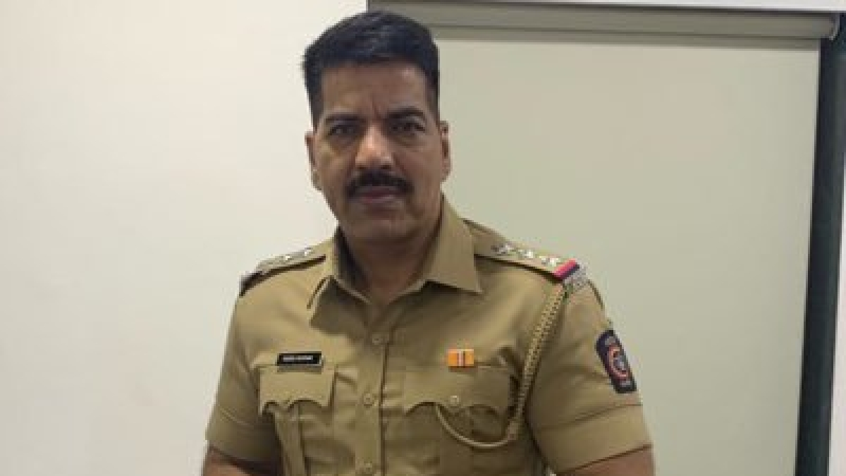 Maharashtra: 'Encounter specialist' Daya Nayak transferred from Mumbai to Gondia
