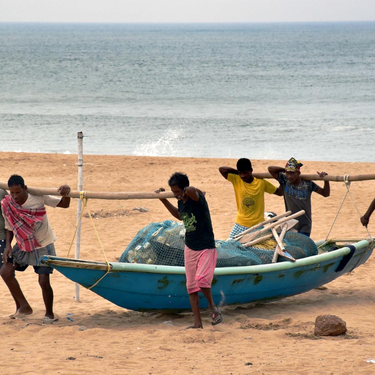 Cyclone Yaas: Odisha CM Naveen Patnaik tells people in coastal areas to shift to shelter homes, wear double masks