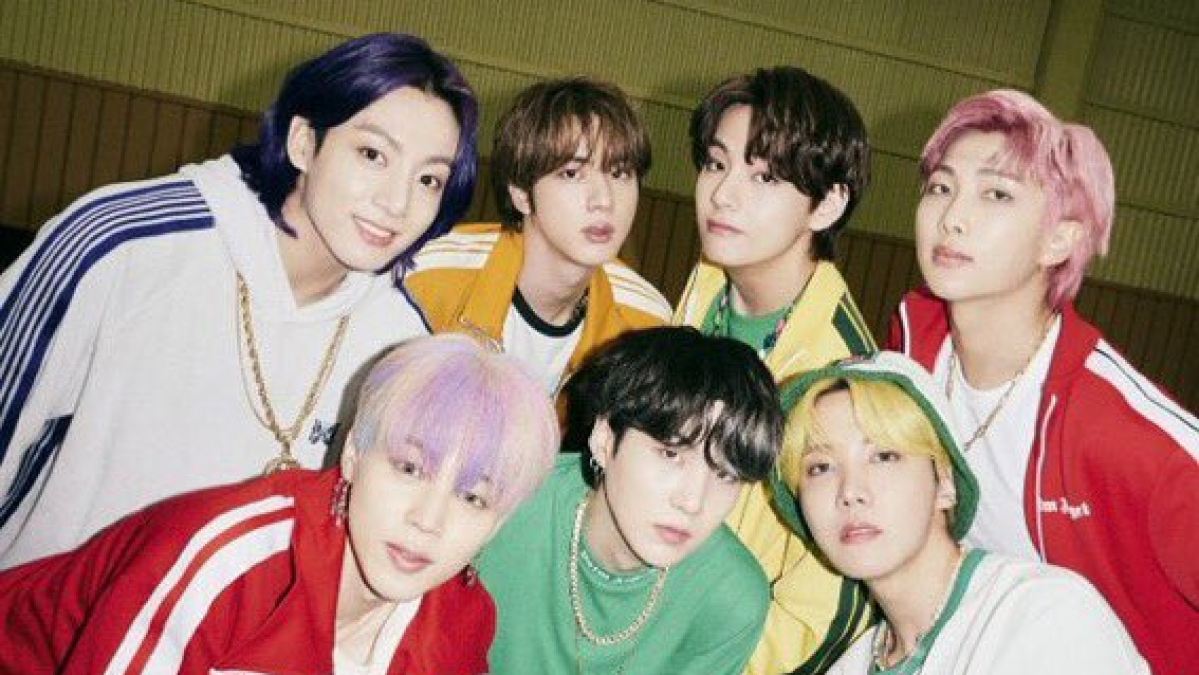 BTS' new song 'Butter' sees 10 million YouTube views in 13 minutes