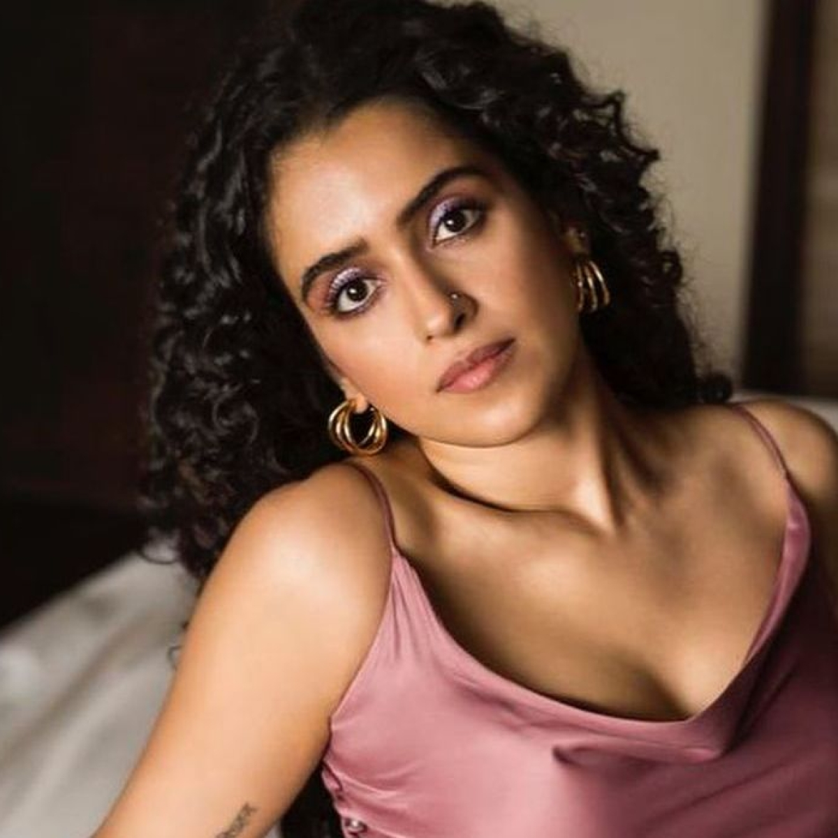 'I am single and ready for marriage': Sanya Malhotra describes her ideal partner