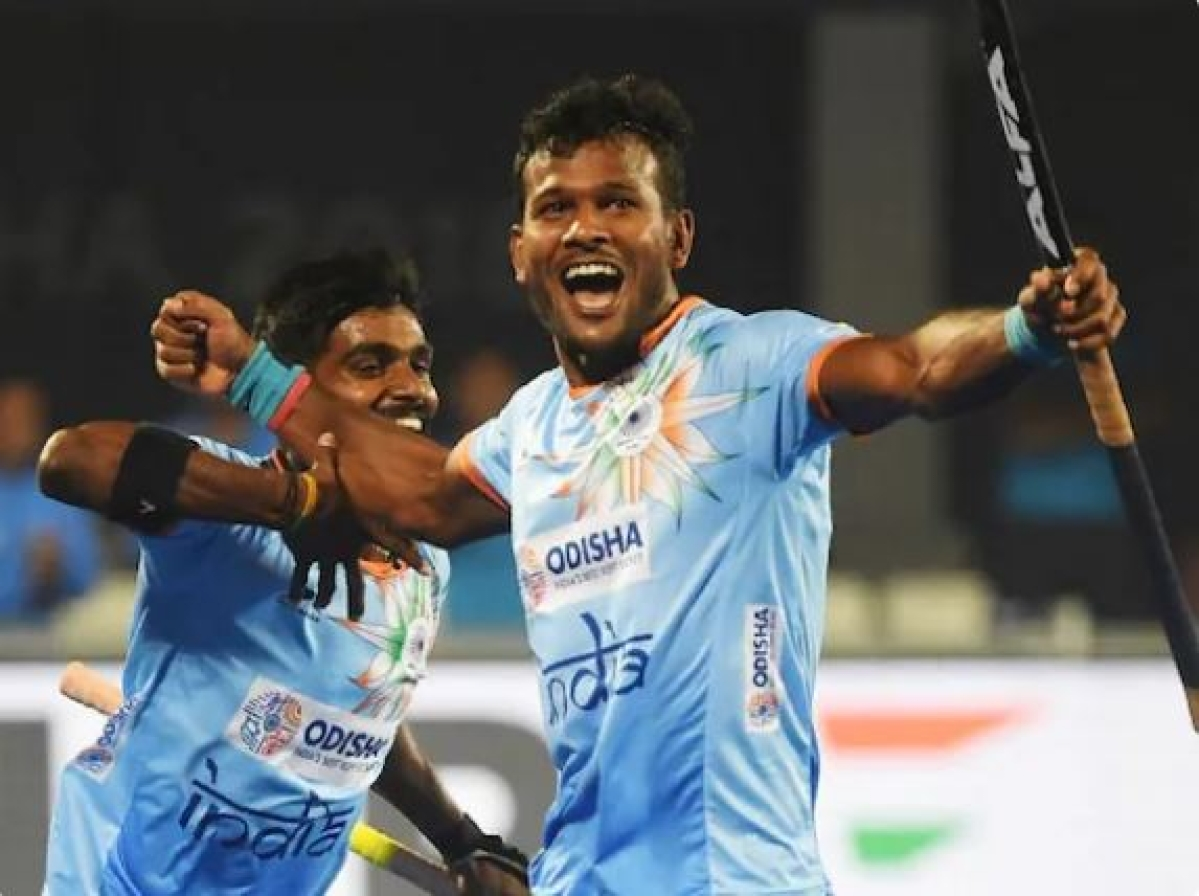Video analysis helped us: Hockey defender Rohidas