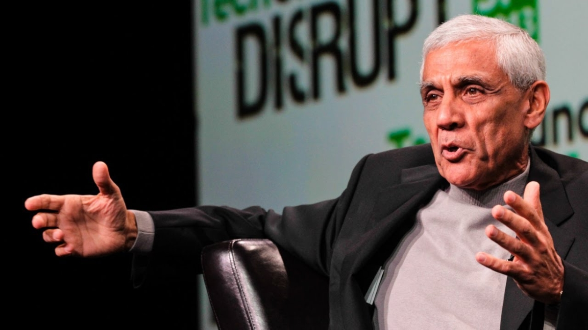 Billionaire businessman Vinod Khosla pledges $10 mn for COVID relief to Indian hospitals