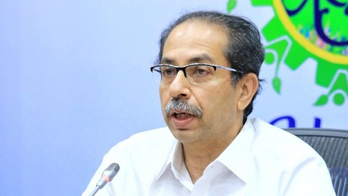 Mumbai: BJP takes a dig at CM Uddhav Thackeray's cyclone-hit areas tour