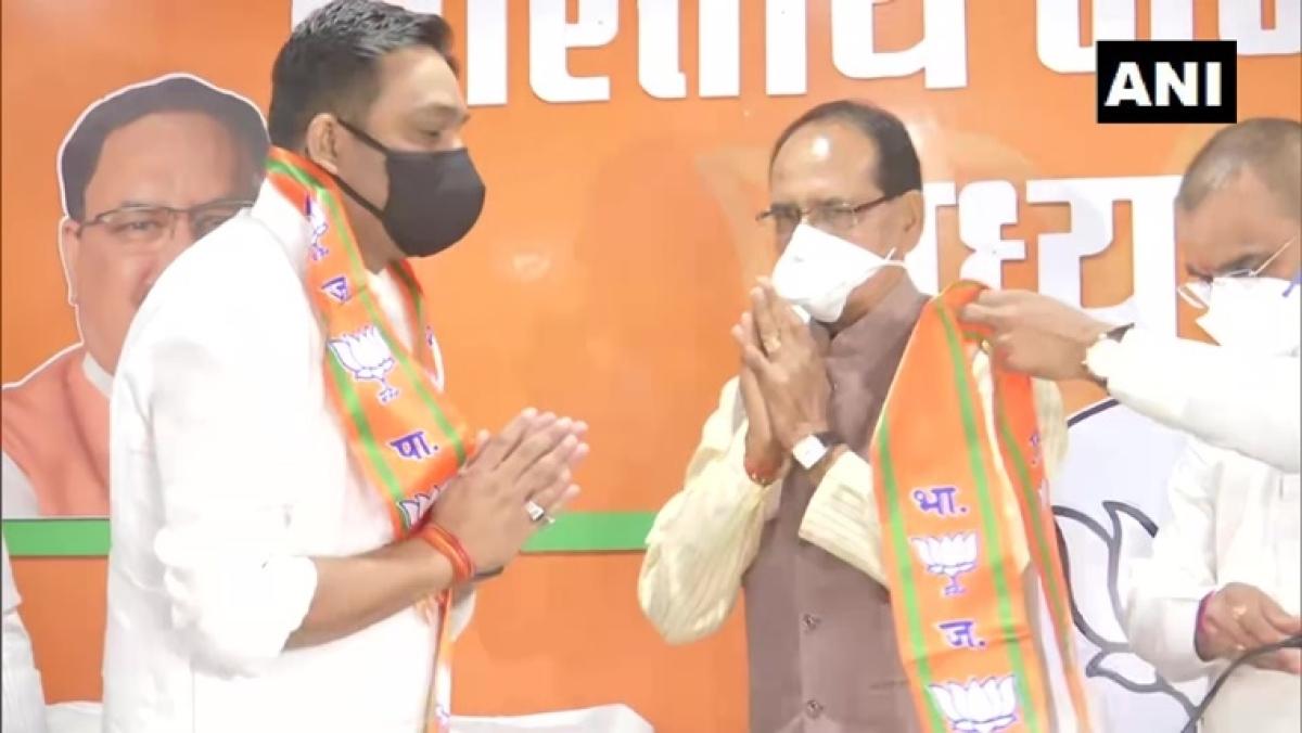 Madhya Pradesh: BJP lost due to Lodhi, Malaiya made a scapegoat, says BJP leader Himmat Kothari