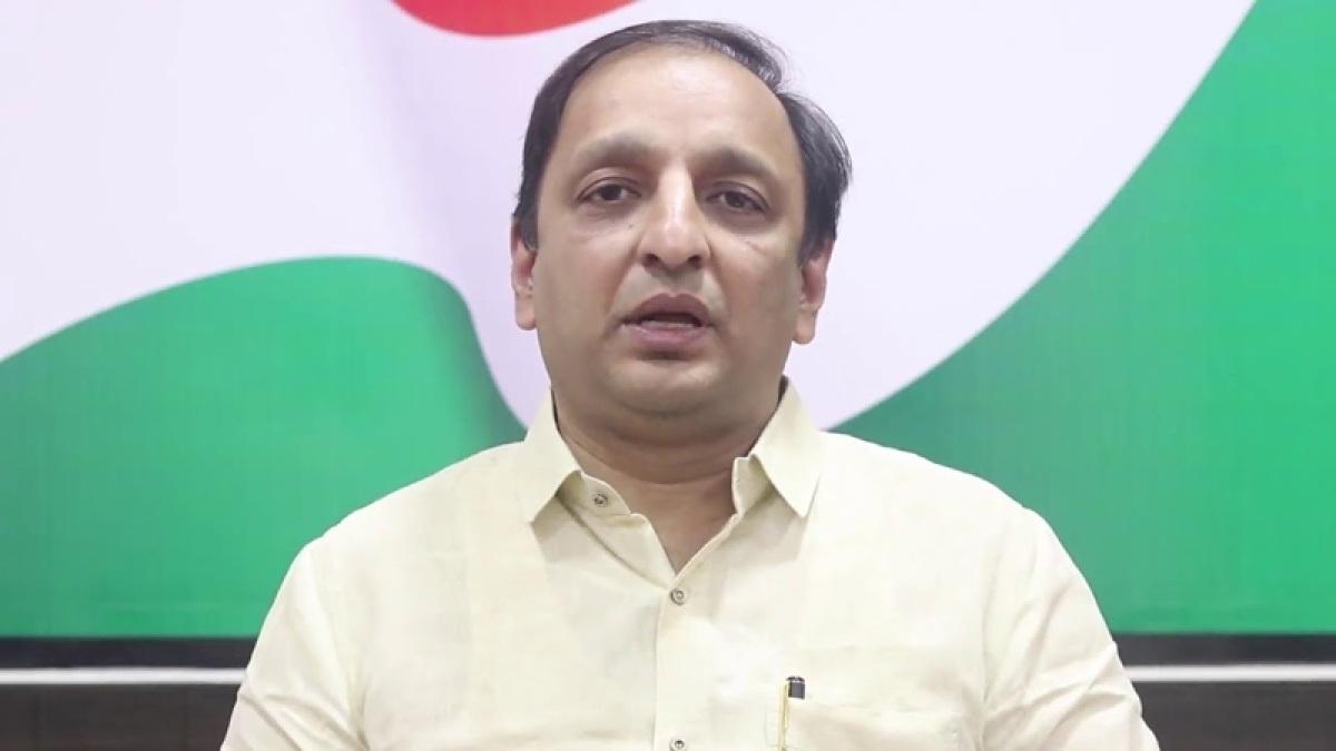 PM meets Kangana, but has no time for Sambhajiraje: MPCC spokesman Sachin Sawant