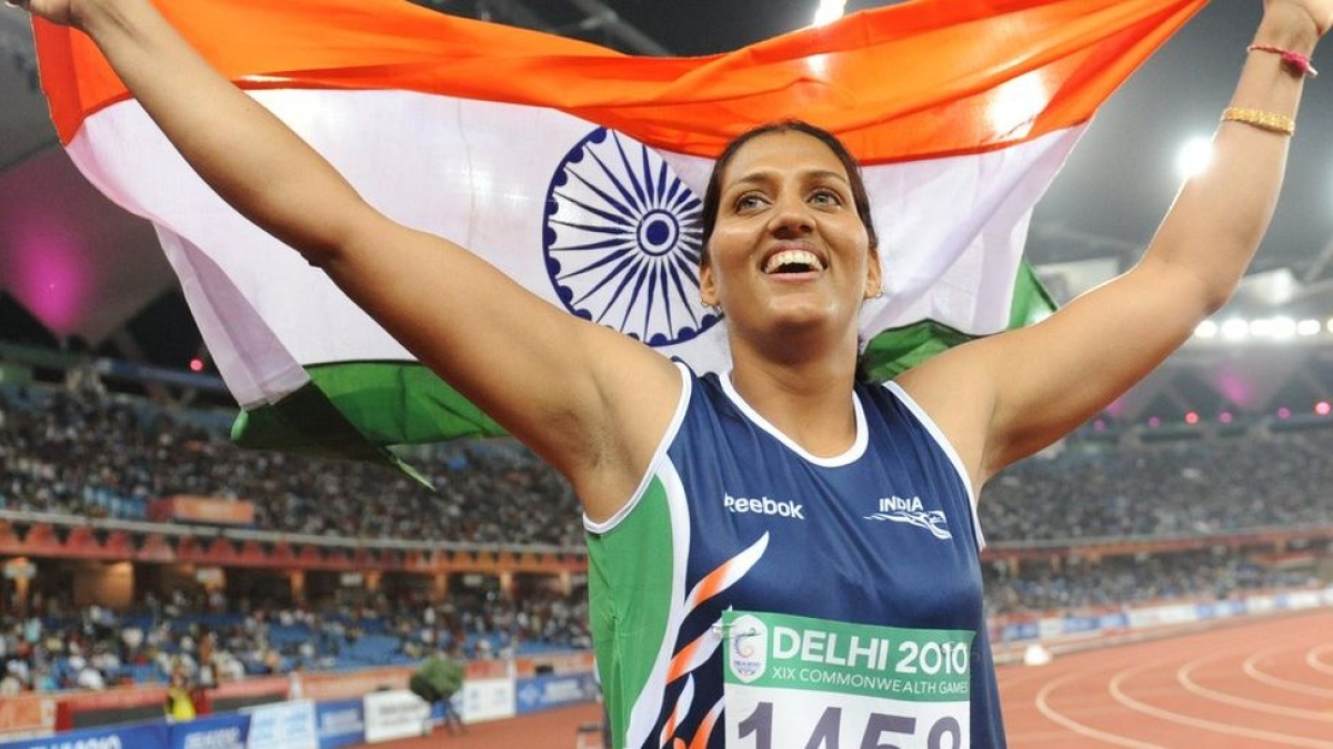 Krishna Poonia Birthday Special: Lesser-known facts about the sportswoman-turned-politician