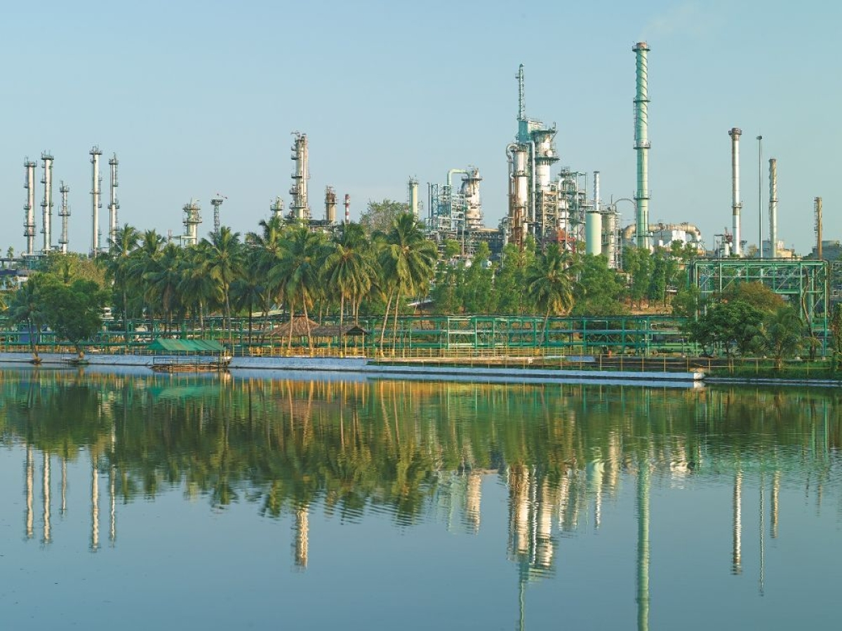 BPCL to offer upto 1,500 beds in make-shift COVID centre set up at Kochi Refinery premises