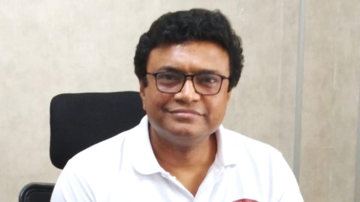 Samiran Sengupta, co-founder JustMyRoots