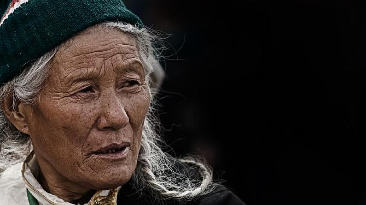 International Tibet Mukti Divas