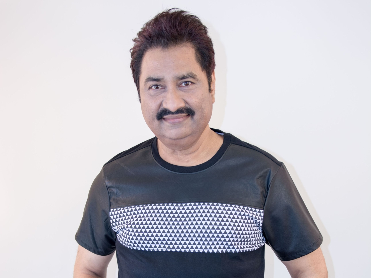 Music labels aren't approaching me as I won't allow their interference: Kumar Sanu