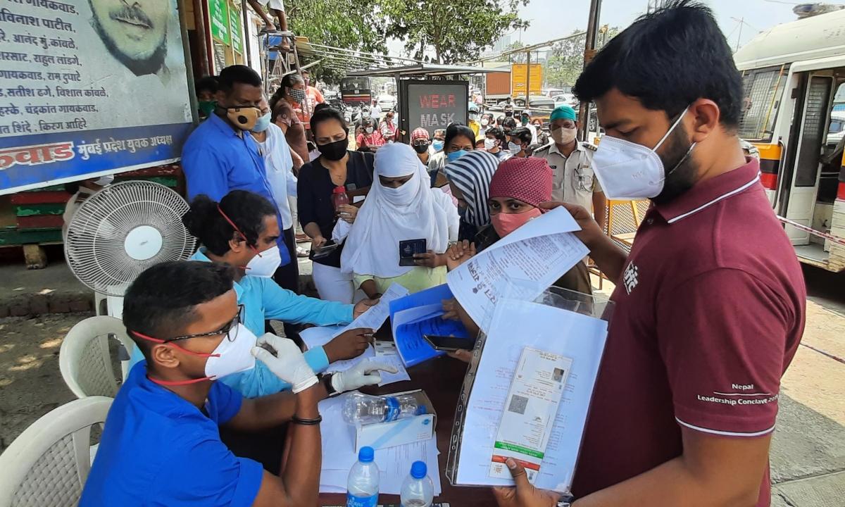 Mumbai: BMC corporators demand walk-ins for second dose