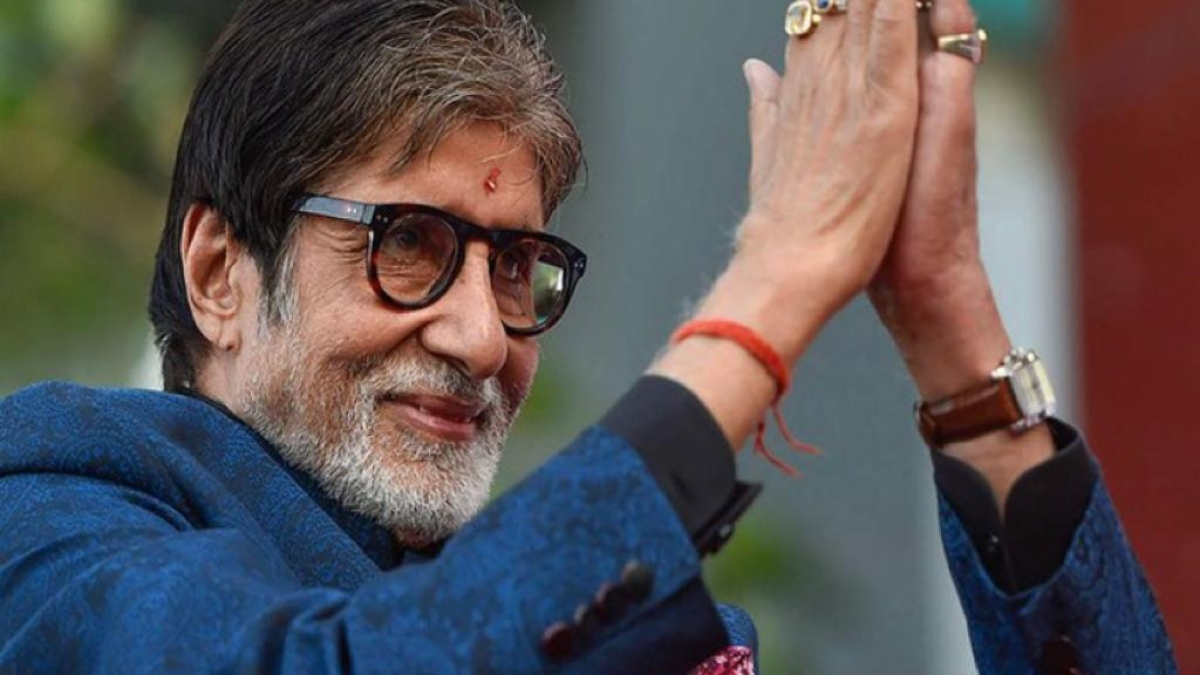 20 ventilators, 200 oxygen concentrators: Amitabh Bachchan's 'personal contribution' for COVID-19 relief is Rs 15 crore