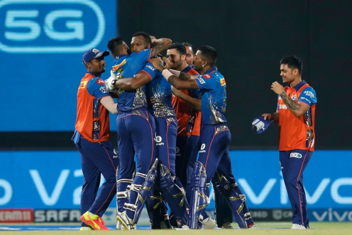 IPL 2021: Who holds Orange Cap and Purple Cap as of May 1, 2021?