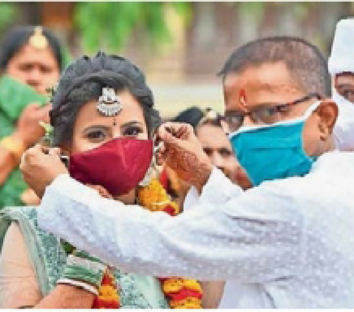Madhya Pradesh: 250 weddings cancelled in Jaora as pandemic reaches semi urban, rural areas
